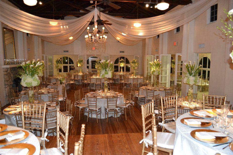 Wedding Venue Review Woman's Club of Coconut Grove