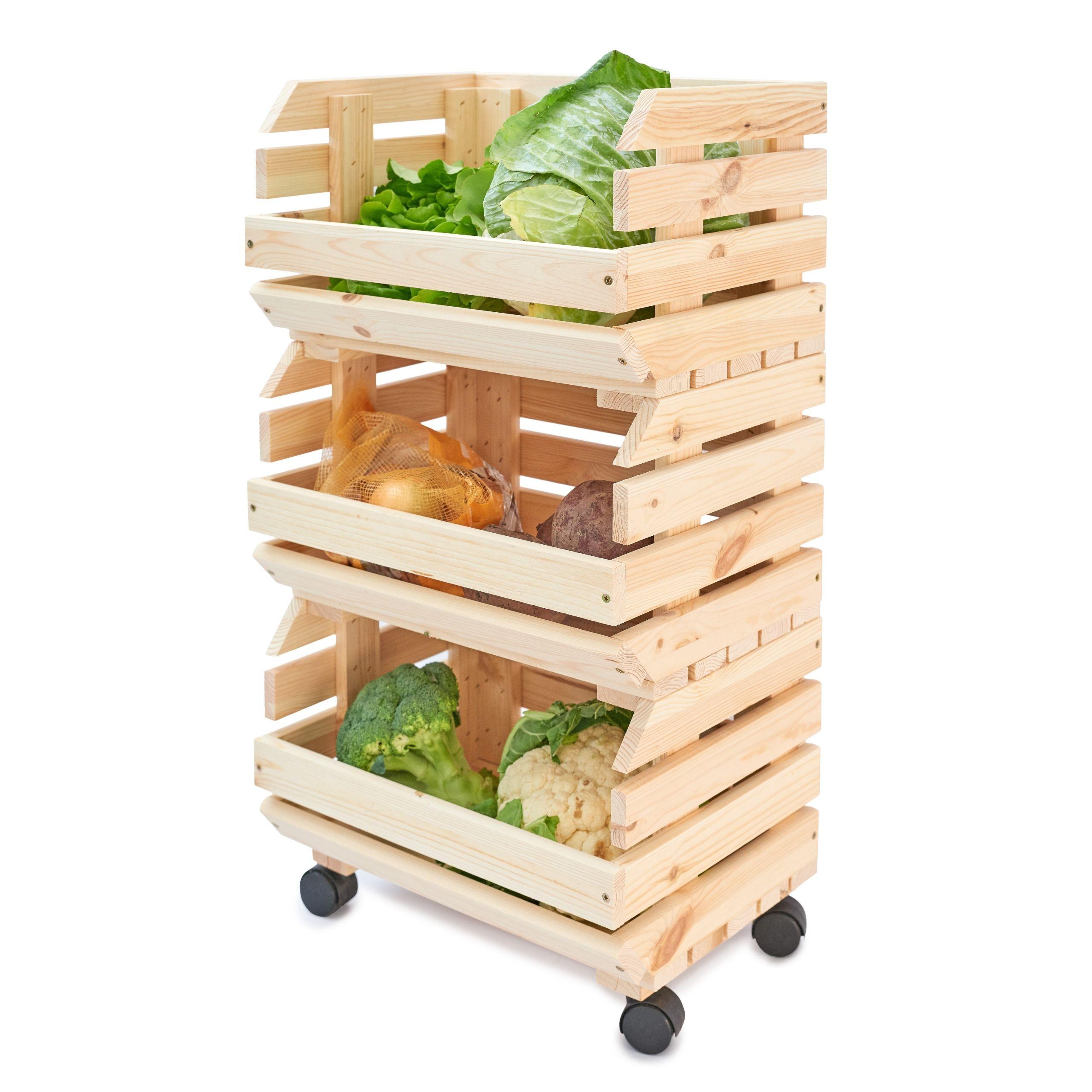Pin By Ania S On Pomieszczenia Vegetable Rack Home Decor Wood Design