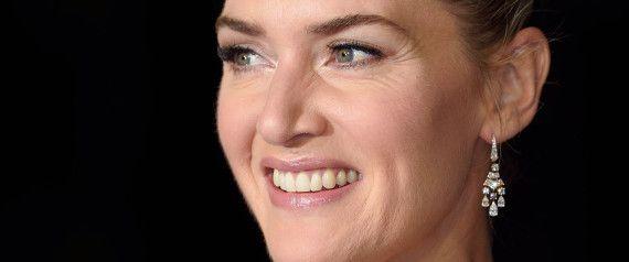 A razão pela qual Kate Winslet não permite que retoquem suas fotos no photoshop é incrível
