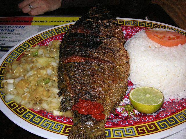 Mdjubairahmedhr Promoting888 RT Africamarketin Westafrican Food Fish Africa