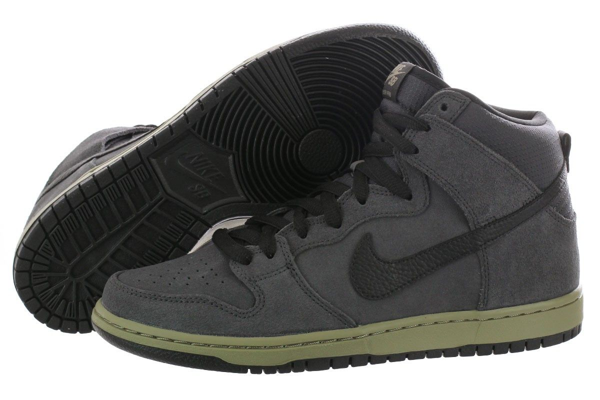 Nike Dunk High Pro SB Men gogokicks