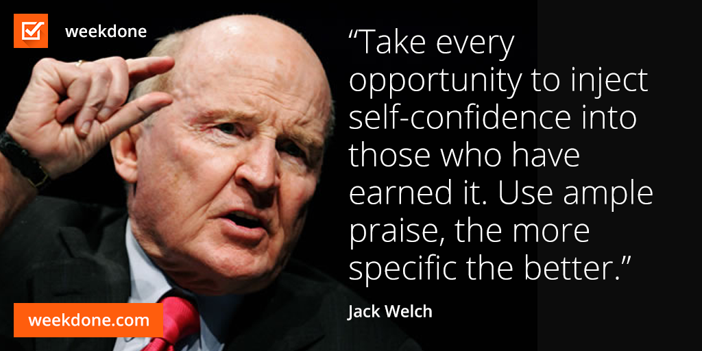 Jack Welch Quotes Former General Electric Ceo Jack W…  Motivational Quotes