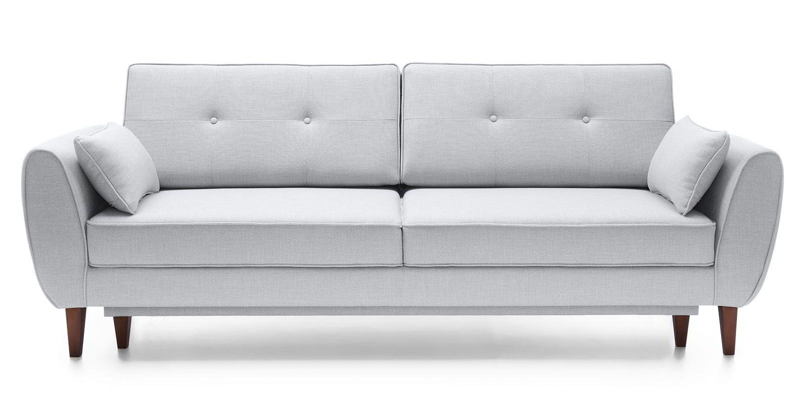 3 Sitzer Mit Schlaffunktion Und Bettkasten Mores Bettfunktion Moebella24 Sofa Mit Schlaffunktion Couch Bequemes Sofa