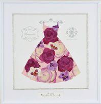杉野宣雄の押し花アート 作品集 プチ美術館