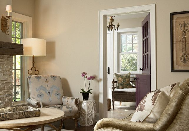 Rooms painted with benjamin moore clay beige yahoo image search results wall colors for Benjamin moore clay beige living room