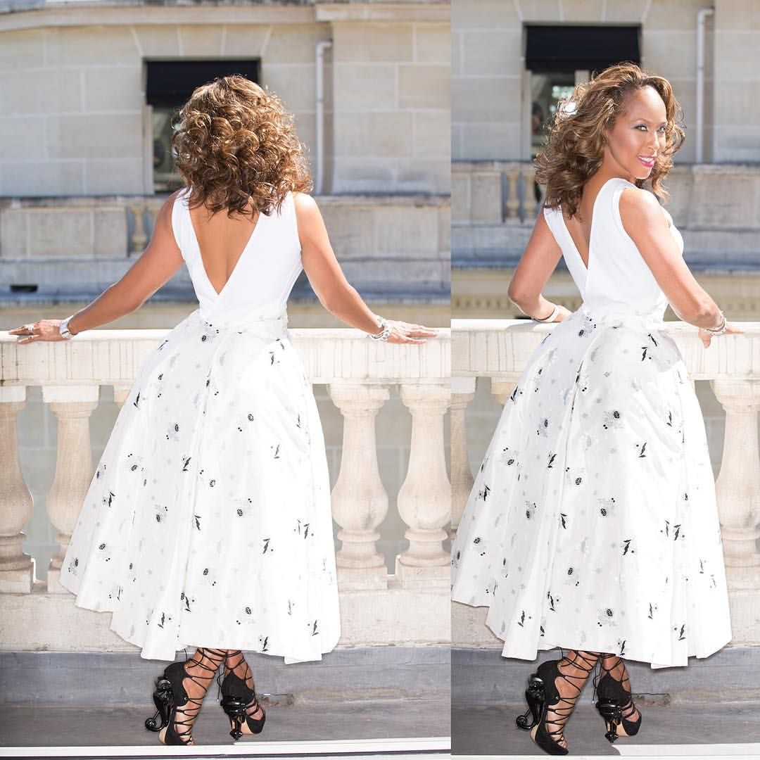 "8,526 Likes, 115 Comments - Marjorie Harvey (@marjorie_harvey) on Instagram: ""Dior Look #MarjorieHarvey"""