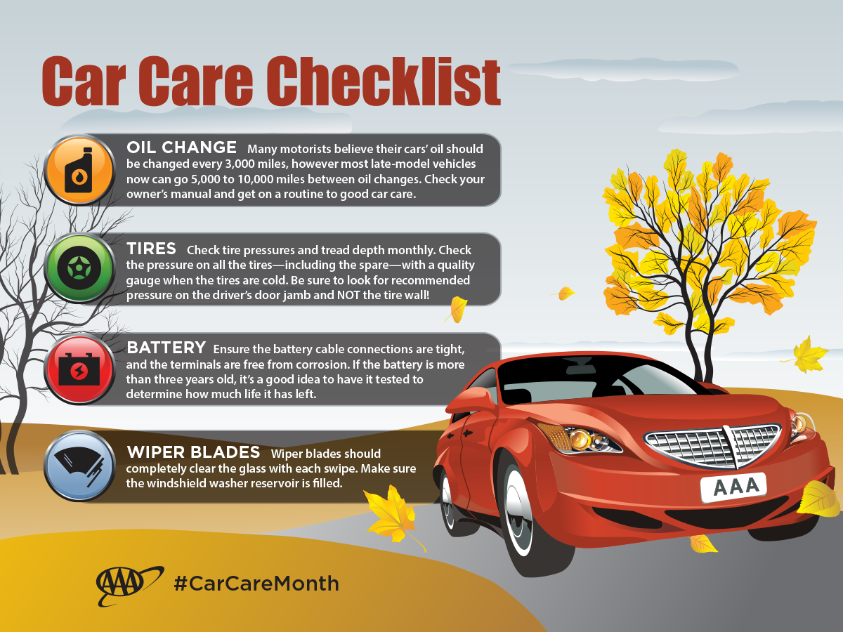 The Seasons Are Changing And That Means It Time For Your Next Car