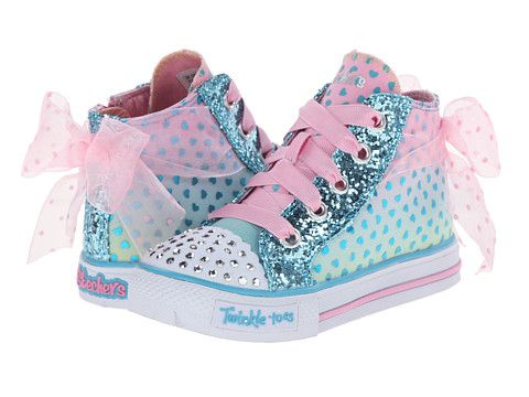 skechers for toddler girl