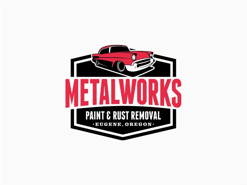Classic Car Classic Cars Logo Design Garage Logo