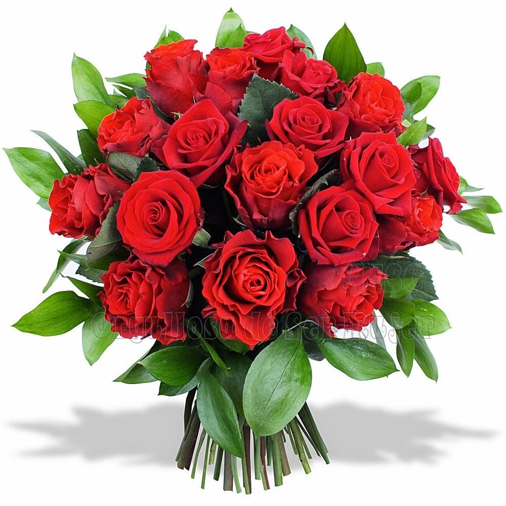 Imágenes de ramos de rosas para cumpleaños | Descargar imágenes gratis |  Bunch of red roses, Red roses, Rose