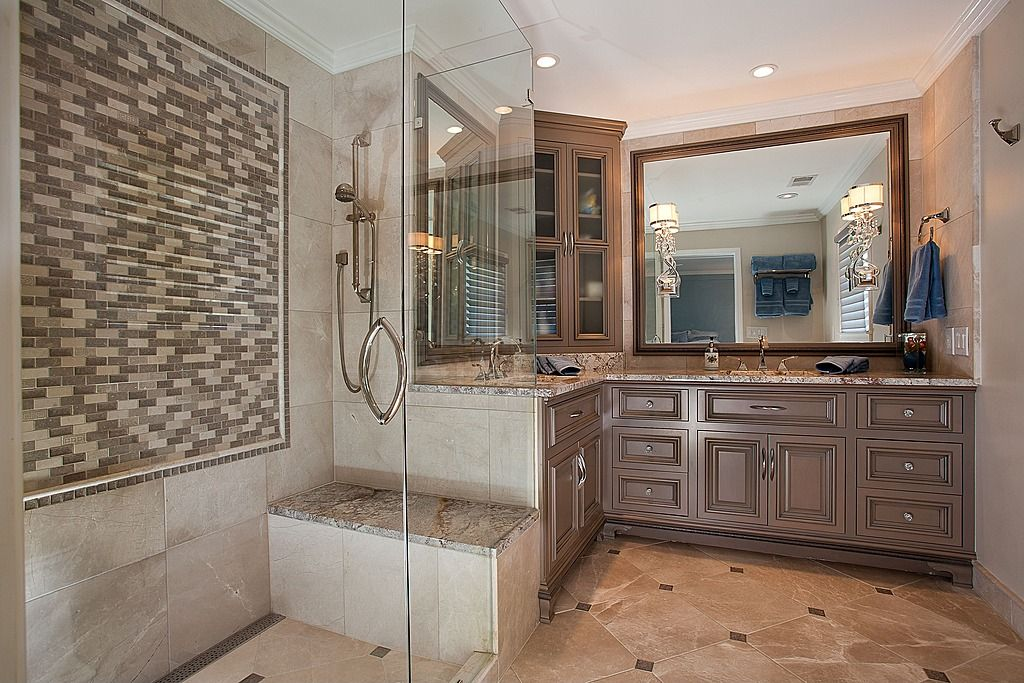 Traditional Master Bathroom - Come find more on Zillow ...
