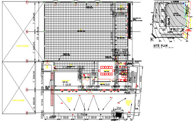 Installation Unit Detail Plan With Images Detailed Plans How To Plan