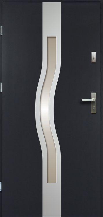 Vchodové dveře Olimpia, 90 L