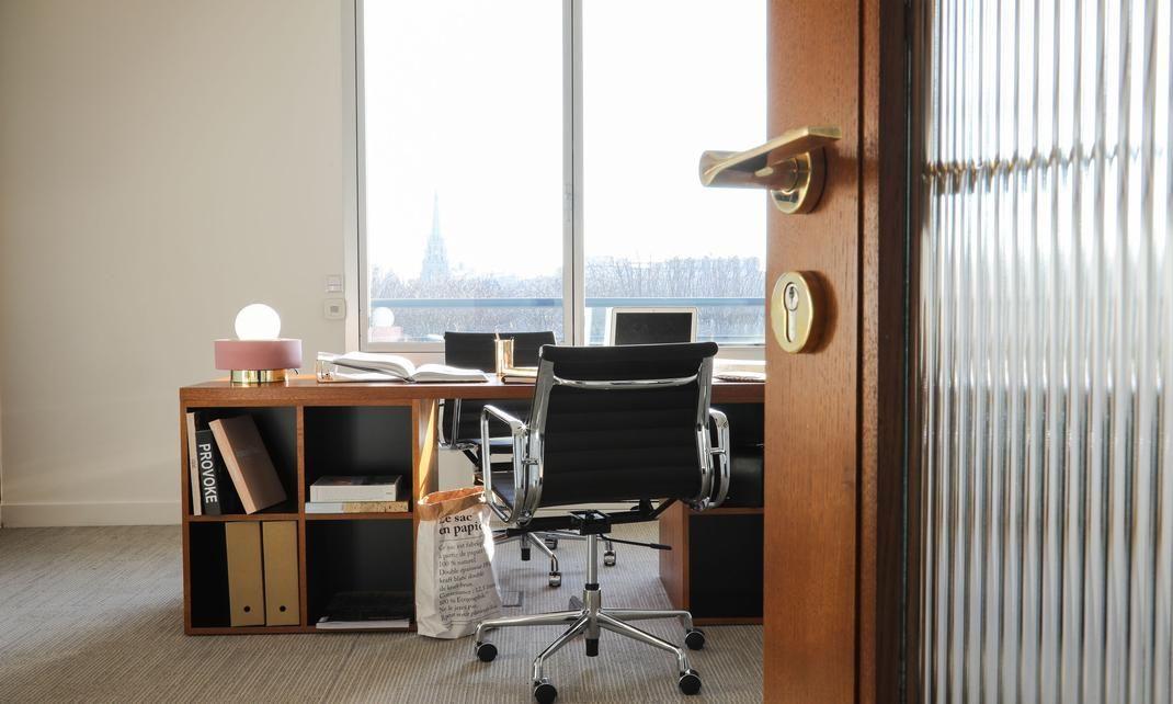 The bureau change your way of working bureaus
