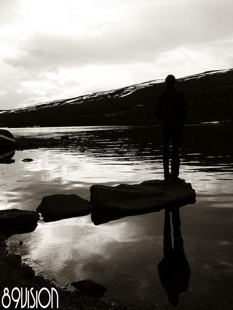 Mystic Man, Norway, 2012