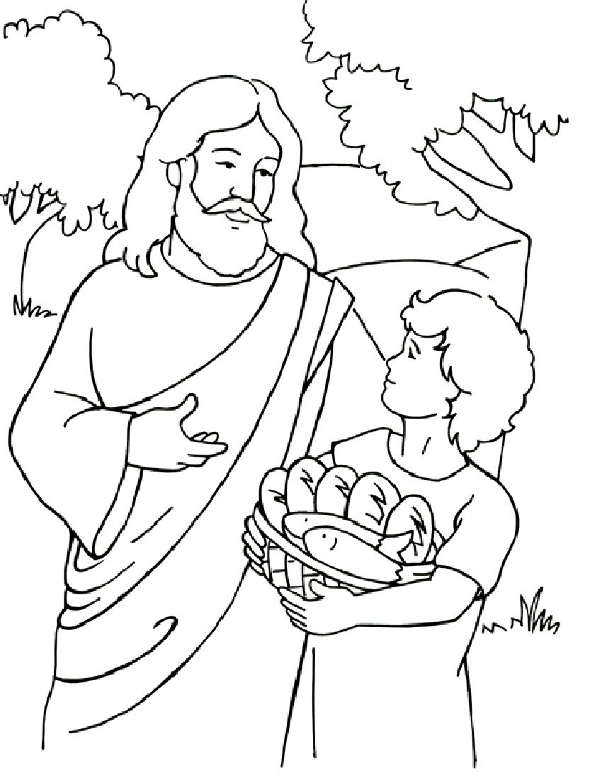 Jesus O Amigo Para Todas As Horas Sunday School Coloring Pages