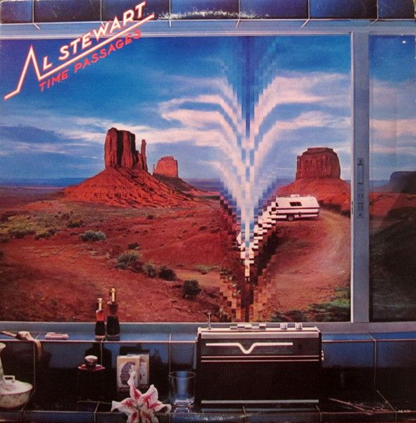 Al Stewart - Time Passages at Discogs