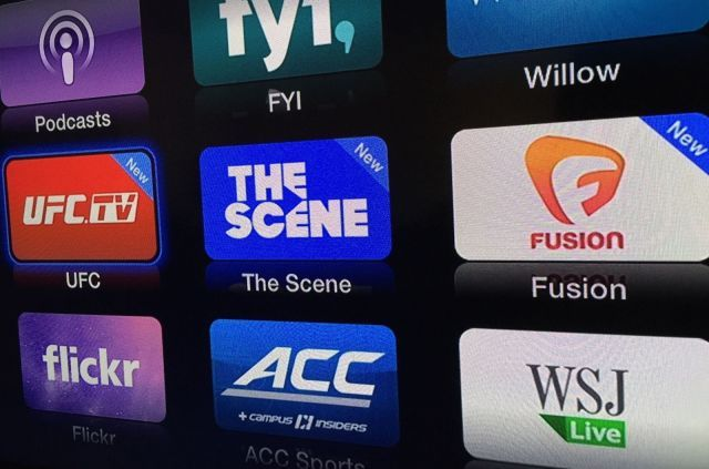 Ads make the Apple TV's new YouTube app worse than the old one