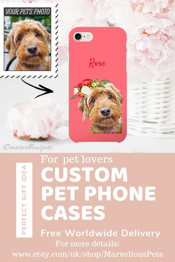 Custom Dog Illustrated Phone Cases Gift For Dog Lover Dog Gift Ideas Dog Loss Gift Cat Portrait Iphone Case Pet Samsung Case Dog Loss Gifts Dog Gifts Dog Lover Gifts