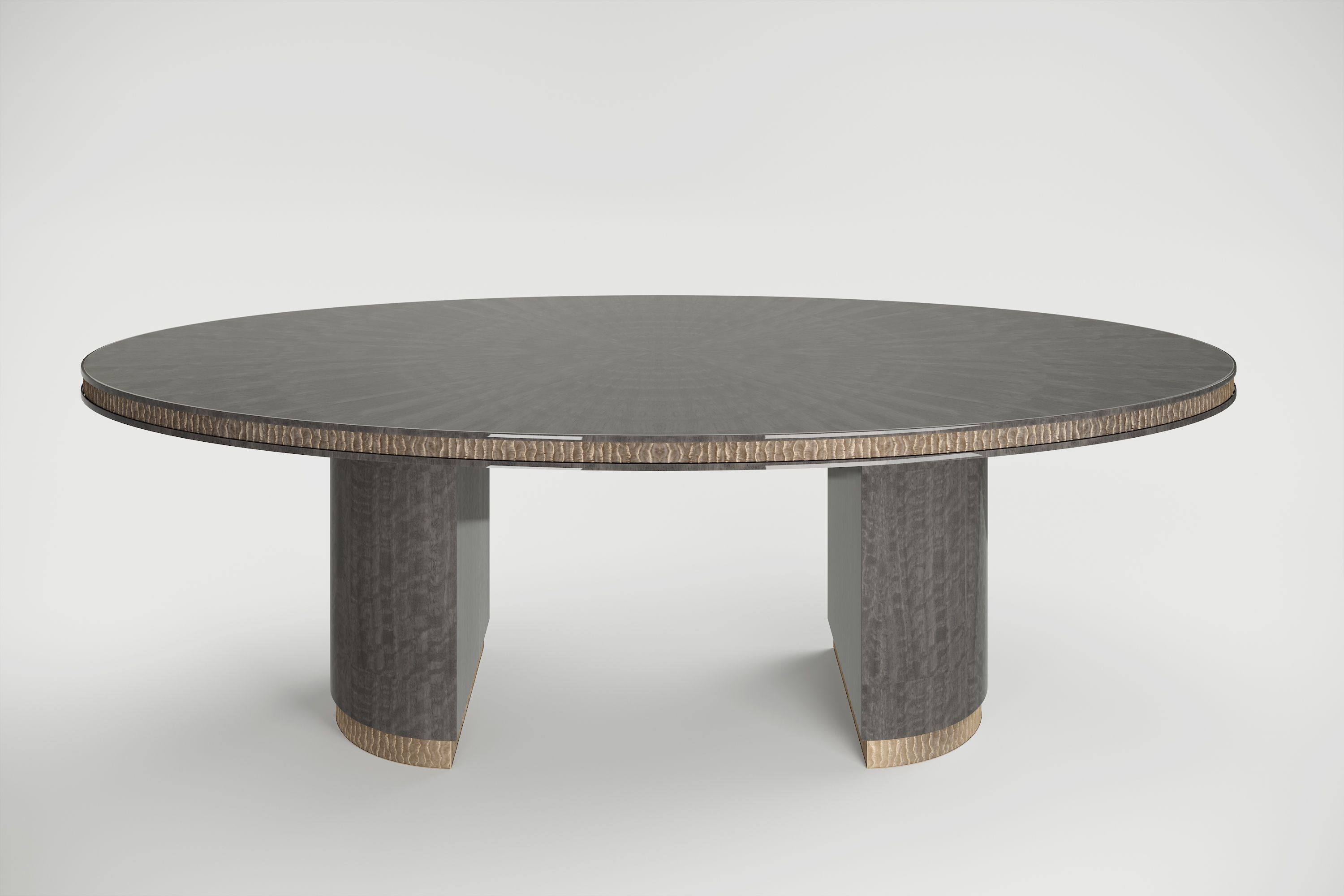 Pin by DAVIDSON London on The HOWES Dining Table Dining