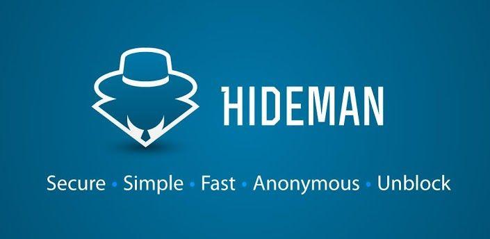 hideman vpn pro download apk