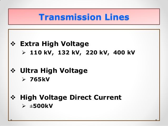 Resultado De Imagen High Voltage Lines Safe Distance