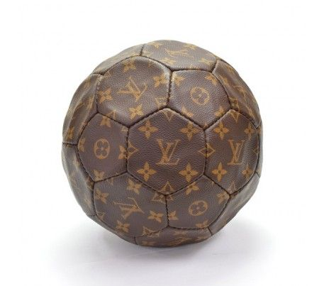 b94bd52c87c7 Louis Vuitton France World Cup Limited Edition Soccer Ball | for ...