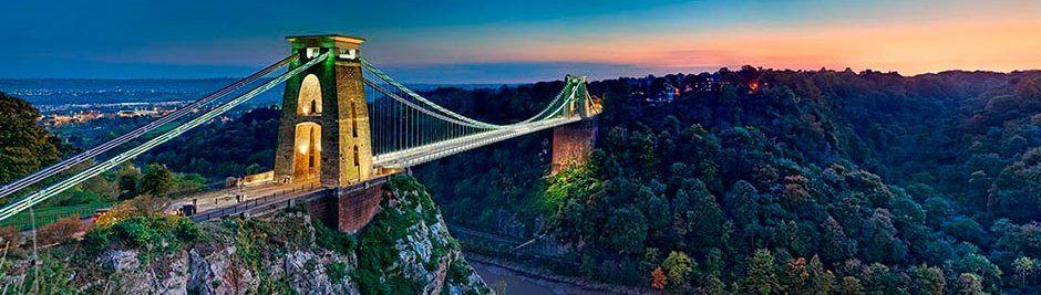 Clifton suspension bridge uk with images suspension