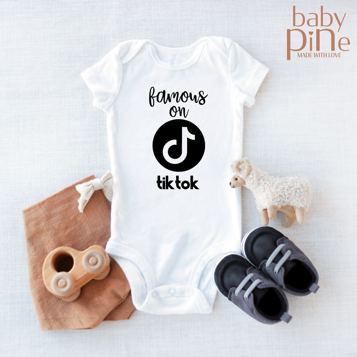 Pin On Cute Baby Outfits Onesies