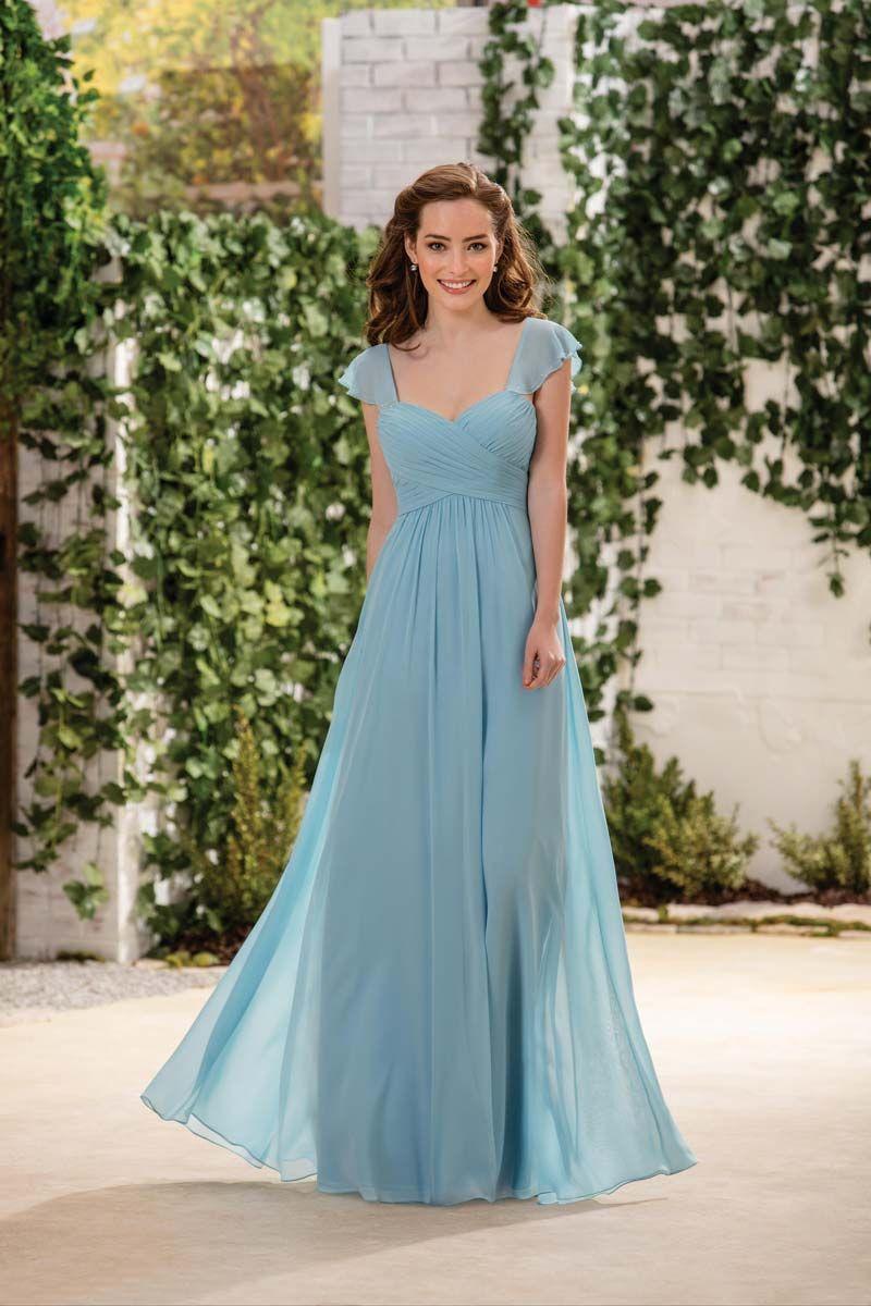 Plus size bridesmaid dresses gorgeous styles bodice pale blue