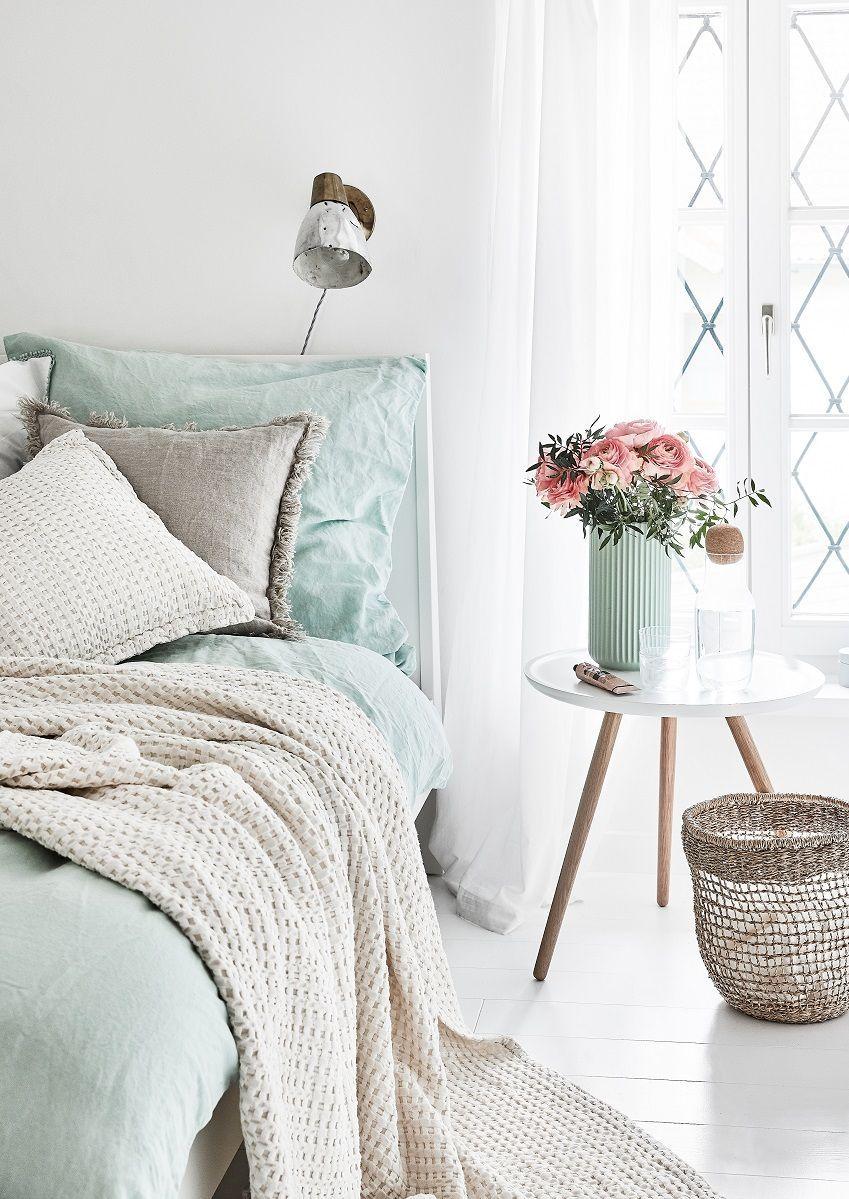 Sweet Dreams! In diesem wunderschönen Schlafzimmer stimmt jedes ...