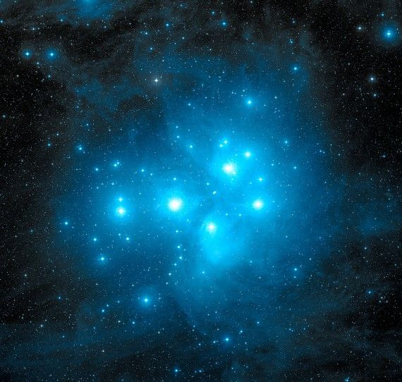 The Pleiades star cluster shows a close proximity of stars that could facilitate planet stealing