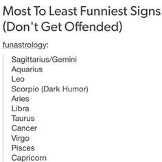 Sign gemini most is hated zodiac why the Why Scorpio