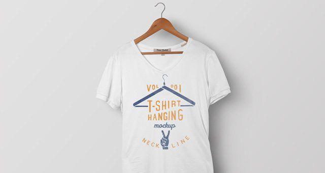 Download 109 Free Psd T Shirt Templates And Mockups For Your Designs Shirt Mockup Free T Shirt Design Mockup