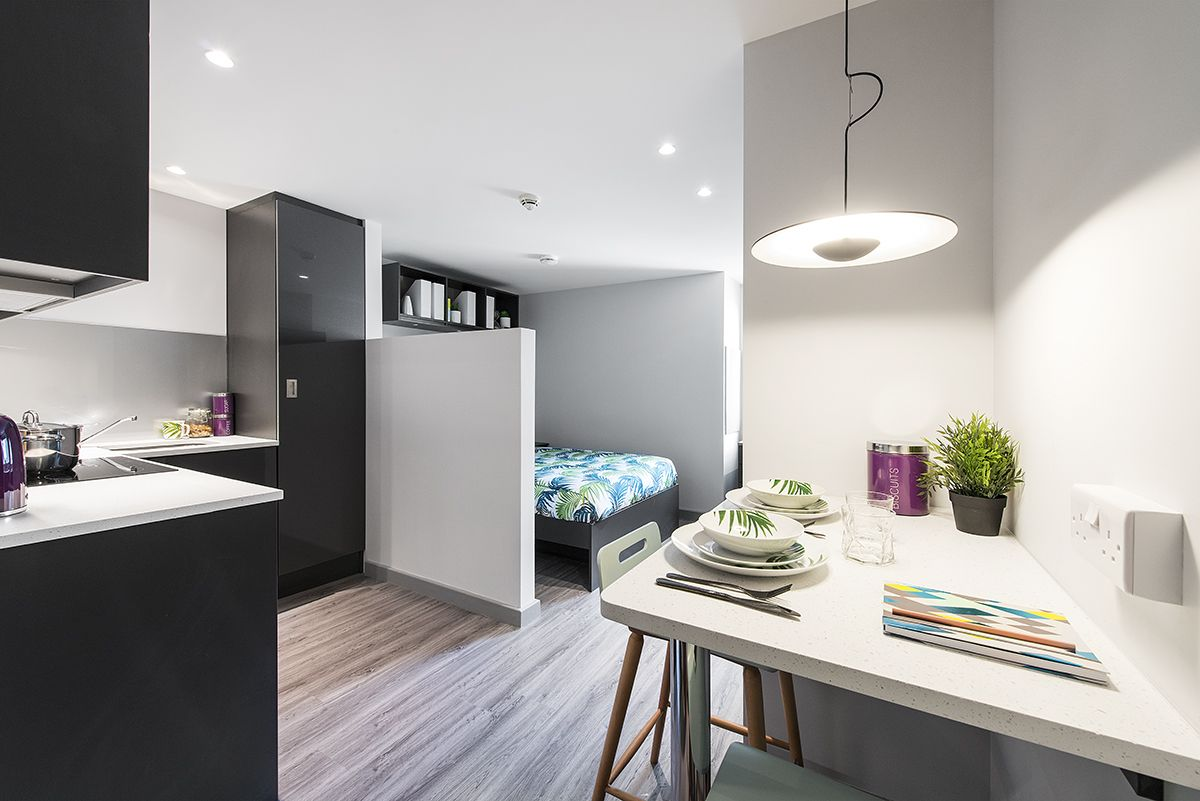 Therese House - Student Accommodation London | House ...