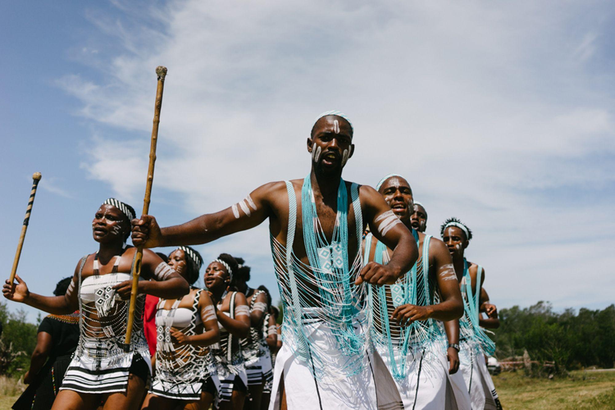 Real Weddings {South Africa}: Nwabisa & Mikki