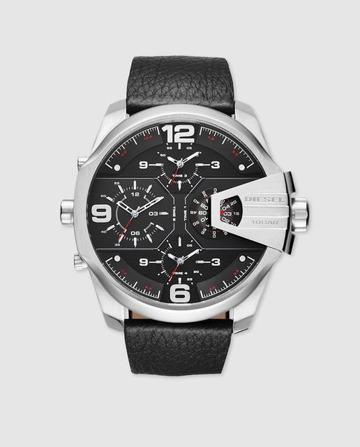 9e7a6b92f750 Relojes Hombre Diesel Joyería y Relojes · Moda · El Corte Inglés ...