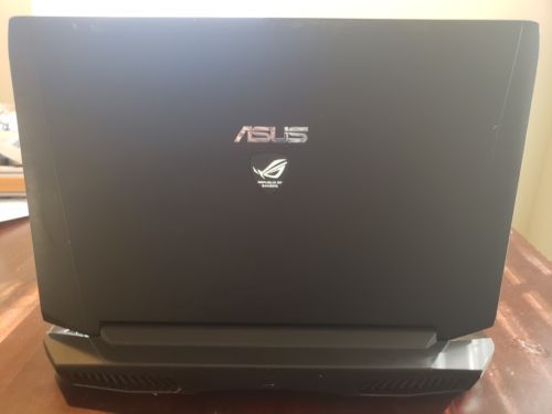 ASUS G46VW NVIDIA GRAPHICS DRIVERS FOR MAC DOWNLOAD