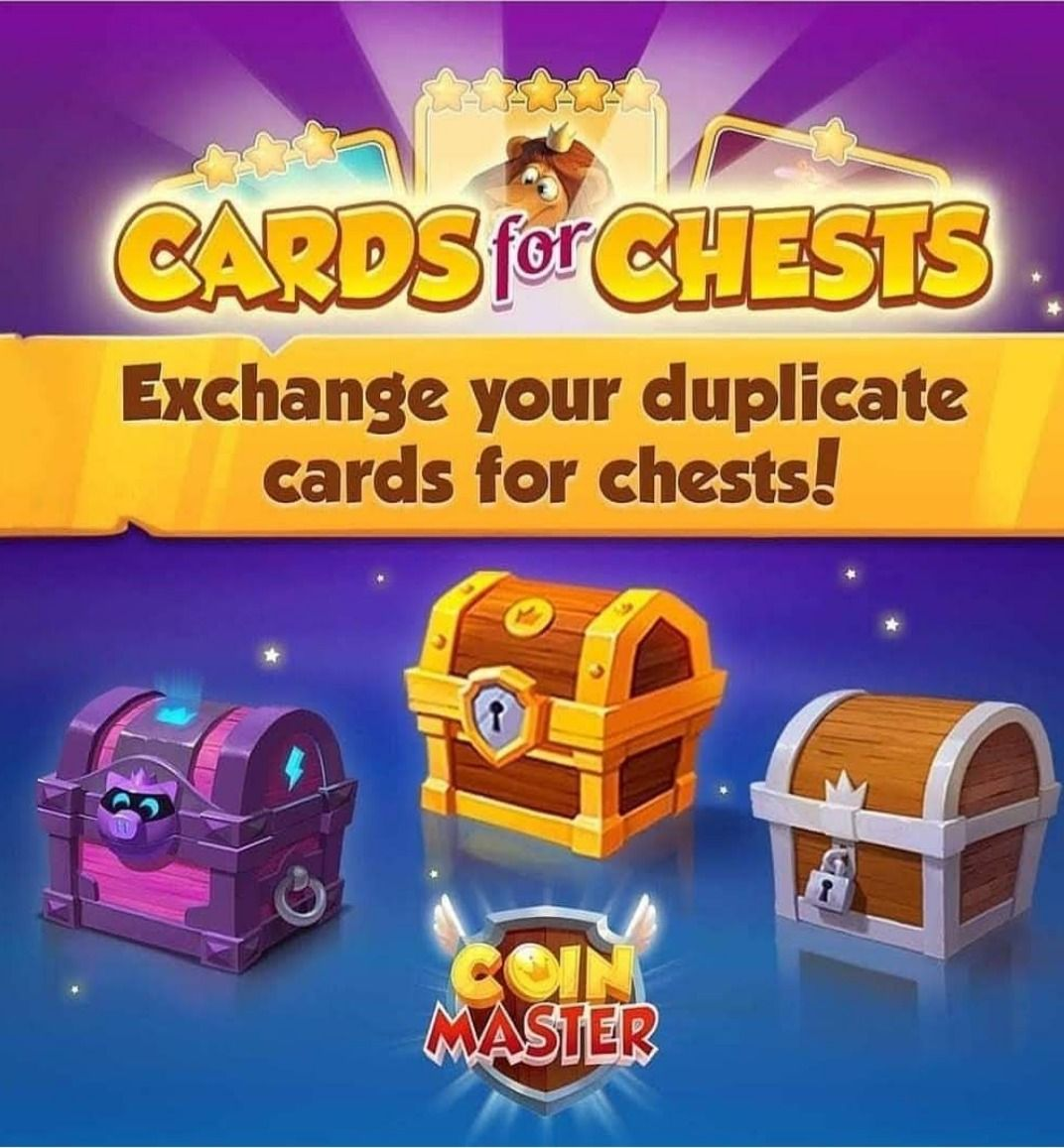 Collect free gifts today coin master hack free cards