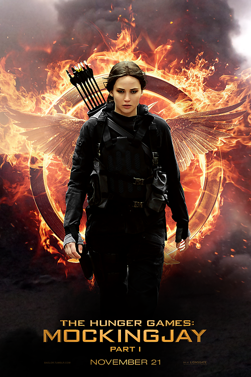 Baelor Full Size I Made This Mockingjay Part 1 Poster Out Of A Recent Set Photo Because I Neeeeed Promotional Hunger Games Hunger Games Mockingjay Mockingjay