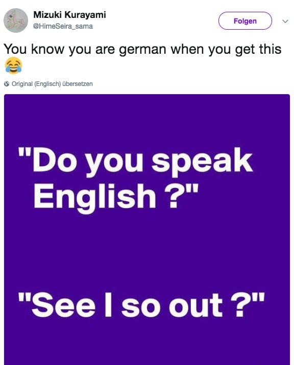 28 Tweets That Perfectly Sum Up What It S Really Like Being German German Humor German Funny School Memes