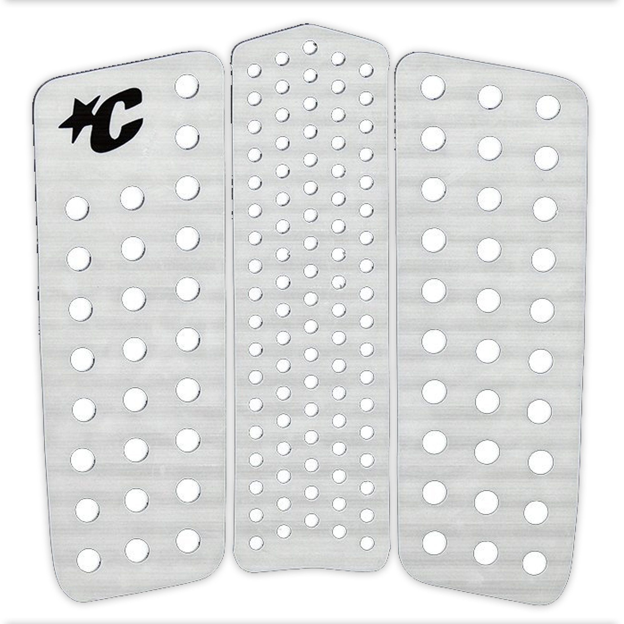 43d5f76f7c Creatures of Leisure Front Deck lll Traction Pad | Products ...