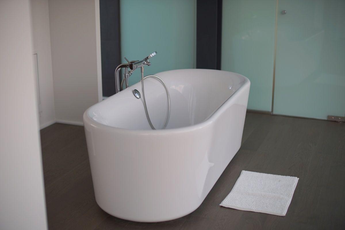 Bath in Master Suite