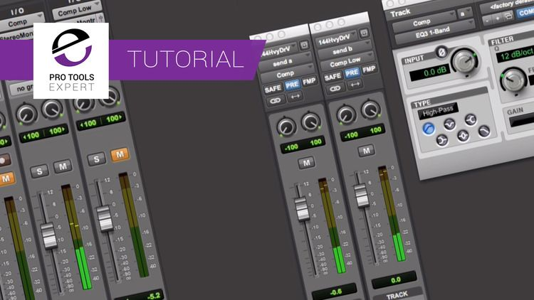 Free Tutorial How To Setup Parallel Compression For