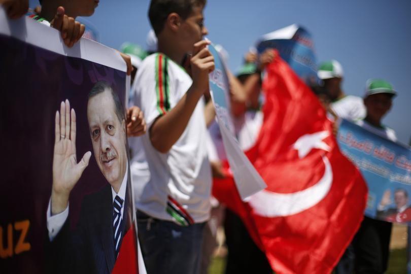 5 Soruda Türkiye-İsrail İlişkileri Neden Normalleşti?