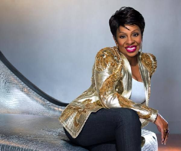 THE LEGENDARY MISS GLADYS KNIGHT<3