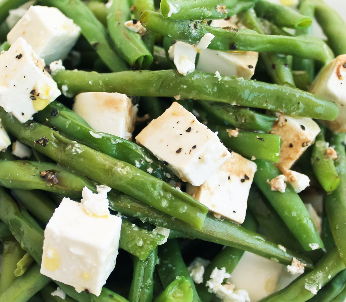 Feta green beans green beans balsamic vinegar recipes
