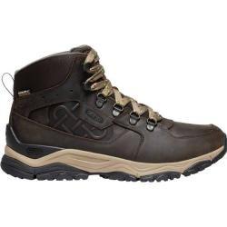 Keen Herren Trekkingschuhe Innate Leather Mid Wp, Größe 41 in Braun KeenKeen #disneyfashion