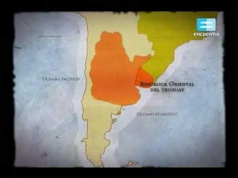 Periodización de la historia Argentina. Historia Argentina - Cap 1, 2, 3 y 4 - YouTube
