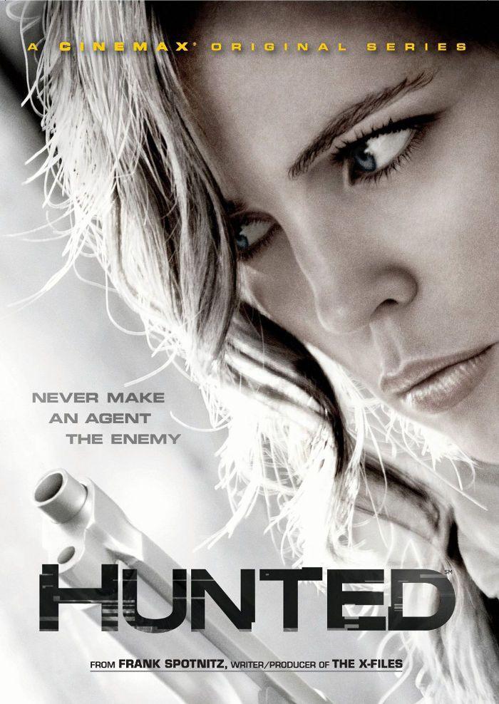 SAM HUNTER TV Series Update - Hunted Season 2 - Seriable | read